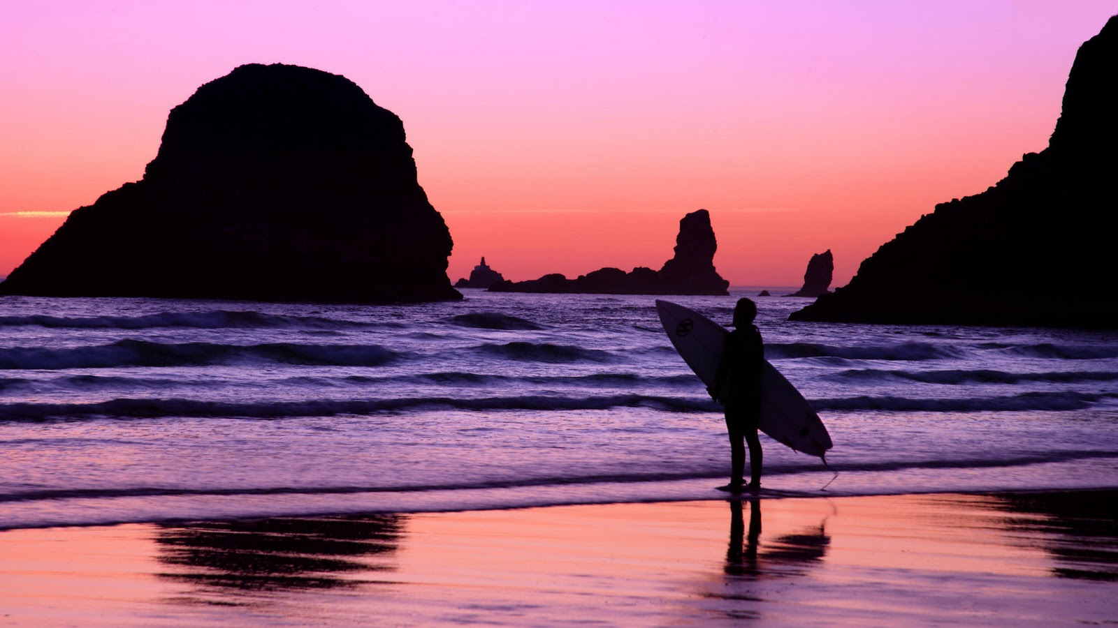 Surfboard Desktop Wallpaper Hd