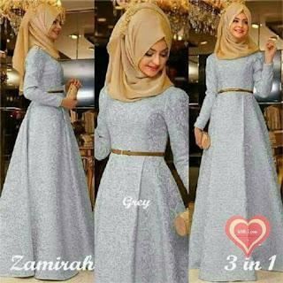 dress tunang online murah