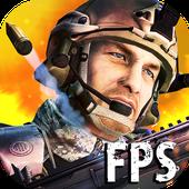 Download Game Counter Assault – Online FPS v1.0 Mod Apk