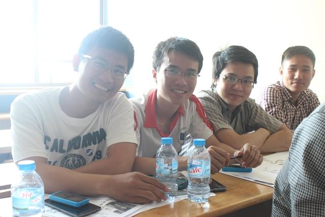 Đào tạo SEO tại Hà Nội uy tín nhất, chuẩn Google, lên TOP bền vững không bị Google phạt, dạy bởi Linh Nguyễn CEO Faceseo. LH khóa đào tạo SEO mới 0932523569.