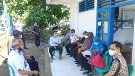 UPTD BBIP Teluk Buo Painan Dikunjungi Wakil Ketua DPRD Sumbar