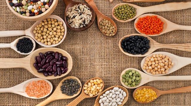 8 Manfaat Hebat Mengkonsumsi Beras Hitam Untuk Kesehatan