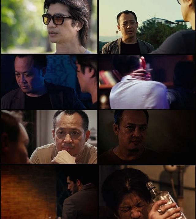 Zero Tolerance 2015 WEB-DL 720p 700MB