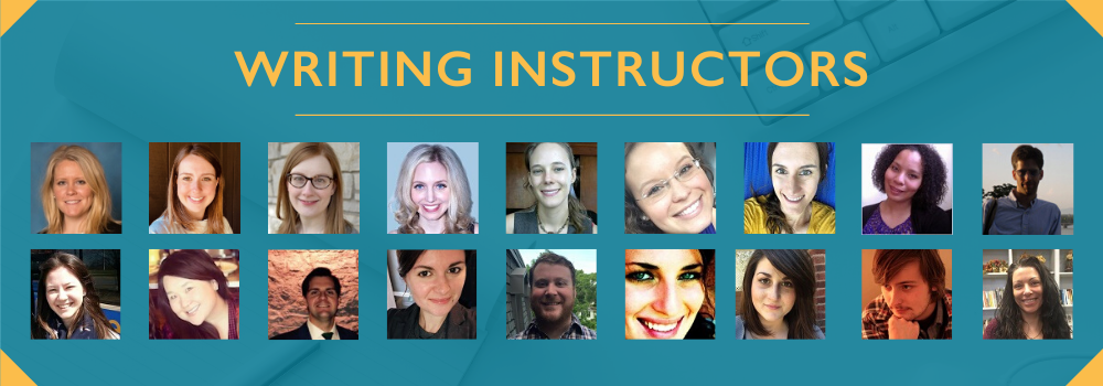 writing instructors