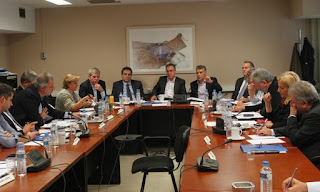 Στη συνεδρίαση του Πολιτικού Γραφείου της CPMR η Περιφερειάρχης Βορείου Αιγαίου | Θα μιλήσει για τη νέα Πολιτική Συνοχή