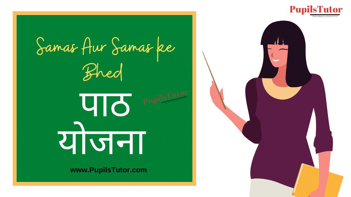 Hindi Grammar Lesson Plan for B.Ed/DELED | हिंदी व्याकरण पाठ योजना | Hindi Grammar Lesson Plan