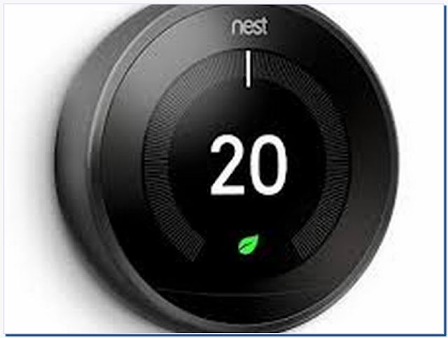 Nest thermostat cheapest price UK