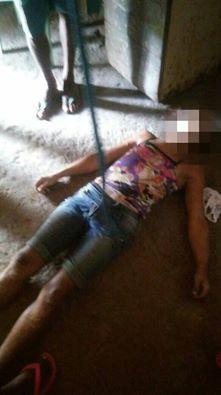 Jovem se suicida em Itapecuru-Mirim/MA.