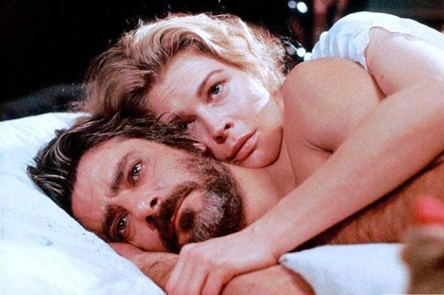 «Конец света в нашей супружеской постели однажды дождливой ночью», Режиссёр Лина Вертмюллер