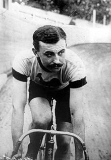 Lucien Petit-Breton of France was the first Milan-Sanremo champion