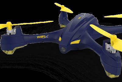 Hubsan 507A X4 Star Pro Quadcopter