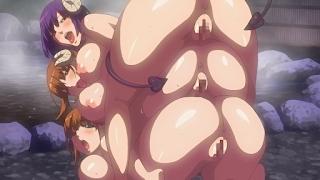 Marshmallow★ Imouto★ Succubus★ - Episódio 02