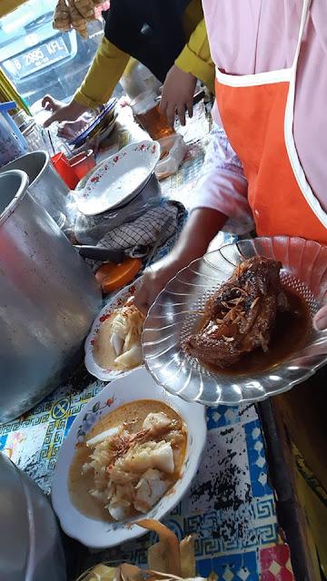 Makanan Enak Di Bekasi : makanan, bekasi, Ketupat, Sayur, Paling, Bekasi,, Bakar, Bekasi, PLANTER, FORESTER