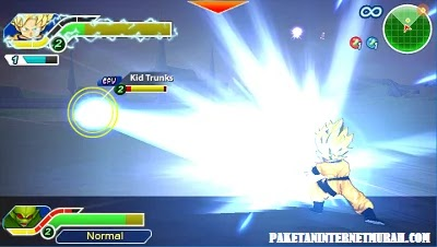 download dragon ball z tenkaichi tag team psp