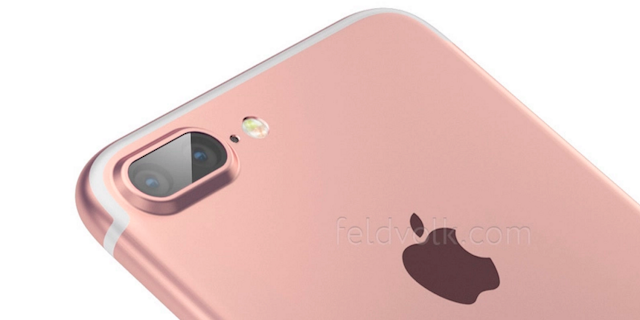 What's New In Apple iPhone 7 Plus
