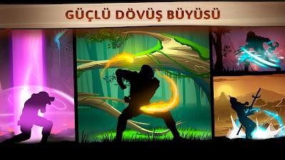 Shadow Fight 2 V2.5.2 MOD APK – PARA HİLELİ