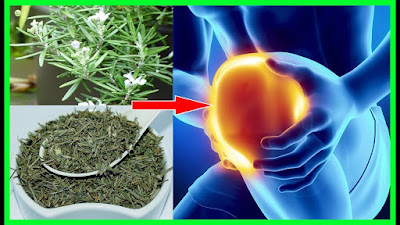 6 NATURAL ANTI-INFLAMMATORY REMEDIES THAT CAN TREAT AND CURE JOINT AND KNEE PAIN!
