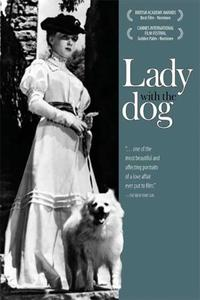 Watch Lady with the Dog Online Free in HD