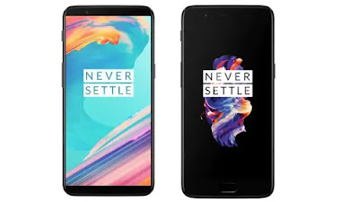 Cara Install TWRP Recovery dan Root OnePlus 5/5T di Android Pie