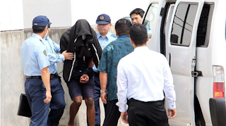 U.S. Military Contractor Arrested After Japanese Woman's Body Found, Sparking Outrage On Okinawa