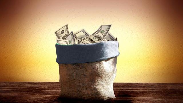 5 khía cạnh cần được làm việc để chữa lành mối quan hệ với tiền bạc một cách toàn diện
