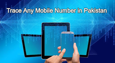 Cellsaa -Trace mobile number in pakistan with name and Address