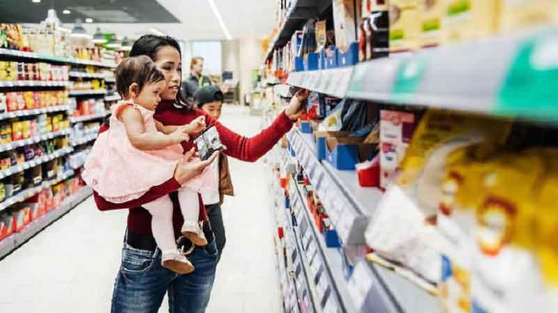 Tips Memilih Makanan dan Minuman Kemasan Sehat Untuk Anak