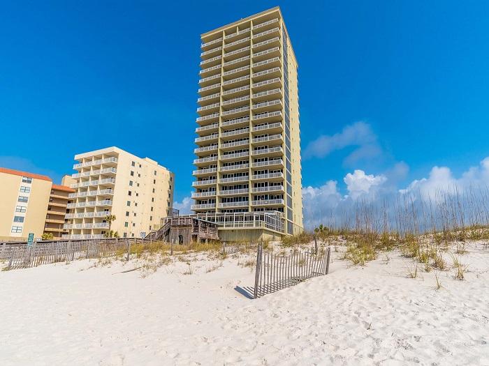 Gulf Coast Mls Gulf Shores Condo For Sale Colonnades