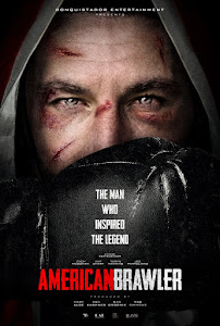 The Brawler Poster