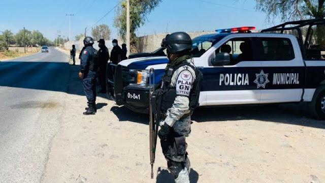 Sicarios ejecutan a 4 hombres que pepenaban en escombros que fueron retirados en inundación del rio Tula en Hidalgo