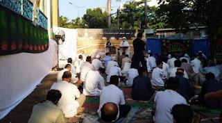 Sangat Berbeda! Begini Prosesi Idul Adha Kaum Syiah di Jakarta