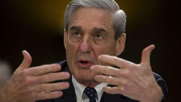 EE.UU: Fiscal Mueller concluye que la trama rusa no existió