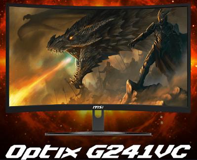 monitor-gaming-terbaik-msi-g241vc