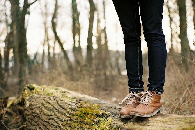 Nesse outono Diga sim ao Jeans ideias de looks outono jeans total truques de meninas moda