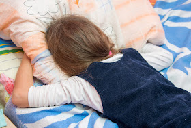 Instead of screaming at people, scream into a pillow-Anger Management: The Caregiver's Responsibility