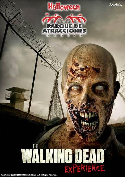 Cartel The Walking Dead Experience