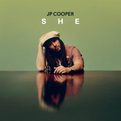 "P COOPER  DROPS ""CALL MY NAME"" SINGLE  & ANNOUNCES NEW ALBUM ""SHE"" - Listen Here"