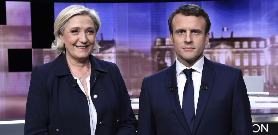 Actu-politique : Macron-Le Pen, et si ce n'était pas eux ?