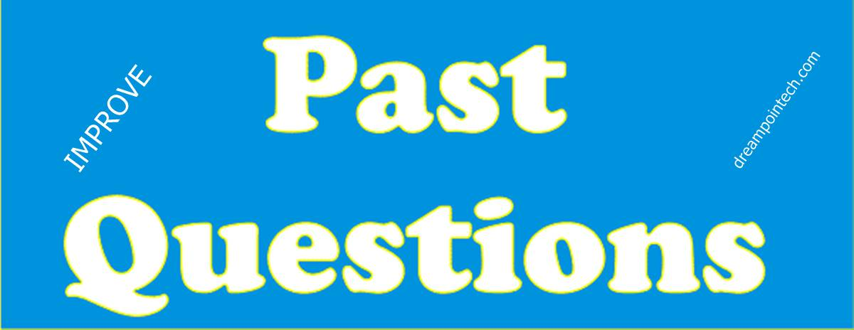 How to Improve the Cameroon GCE Advanced Level Past Question Bank?