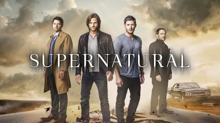 Supernatural S13E21 Napisy Online