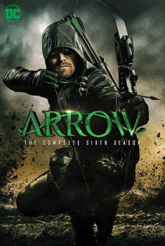 Arrow 6ª Temporada Torrent  – WEB-DL 720p Dual Áudio