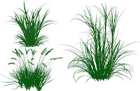 grass brushes photoshop download