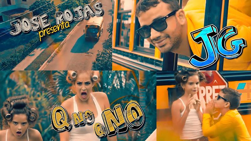 JG Juan Guillermo Almeida - ¨Que no que no¨ - Videoclip - Director: Jose Rojas. Portal Del Vídeo Clip Cubano