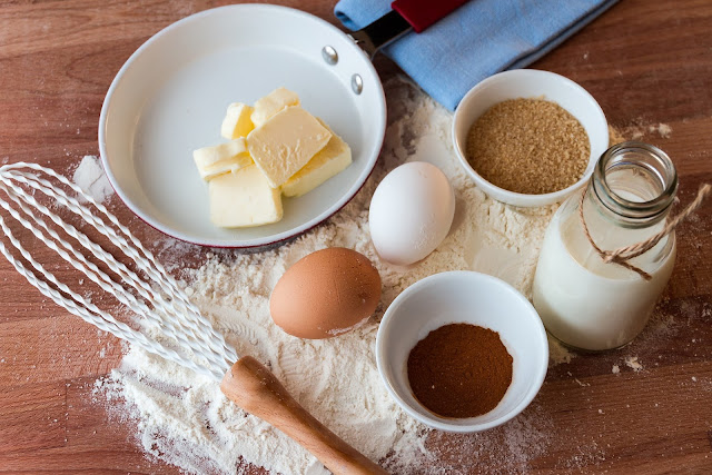 Discover our 3 recipes of homemade butters