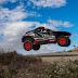 Audi RS Q e-tron completa ocho días intensivos de test en España