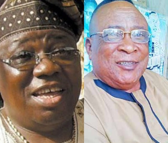 Veteran Fuji Musician, Kollington Opens Up On How Fight With Late Barrister Started