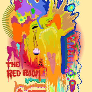 "Grunge psych rockers THE RED ROOM debut album ""Mind Razor"""