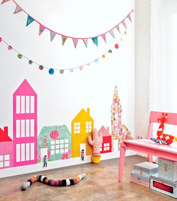 Projetando o quarto PARA o bebê - Método Montessori