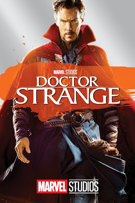 Doctor Strange (2016) 1080p, 720p ,480p full movie download