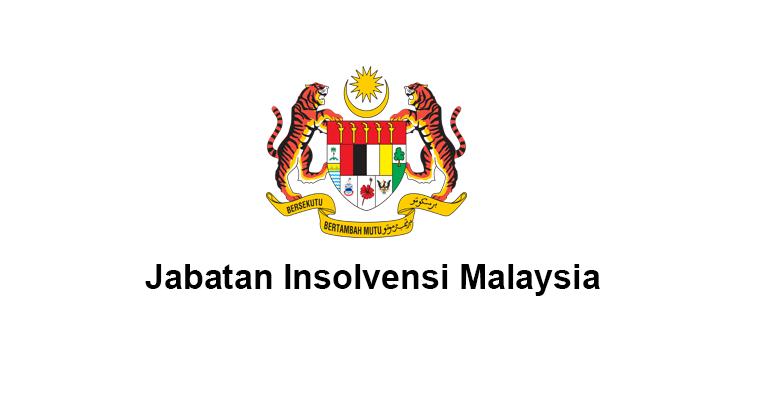 Jawatan Kosong di Jabatan Insolvensi Malaysia